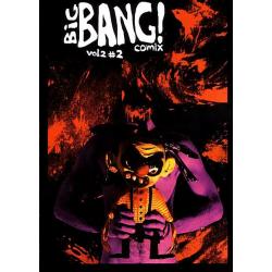 BiG BANG COMIX #2 [Vol.2]